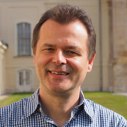 Dr. Steffen Fritz