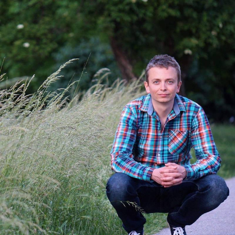 Christoph Perger